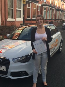 Driving Lessons Liverpool