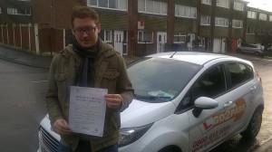 Driving instructors Liverpool